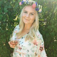 Johanna Strandberg