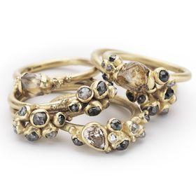 Ruth Tomlinson jewellery