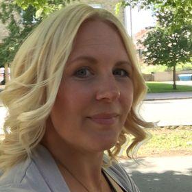 Jennifer Ågstrand