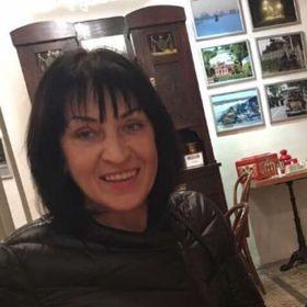 Миронова Элла Алексеевна