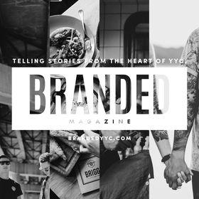 Branded Magazine