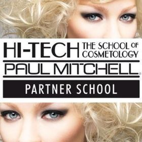 Hi-Tech Paul Mitchell