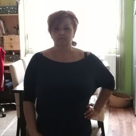 Krisztina Bakosné Novák