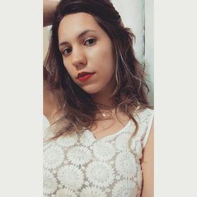 Thaise Vila Nova