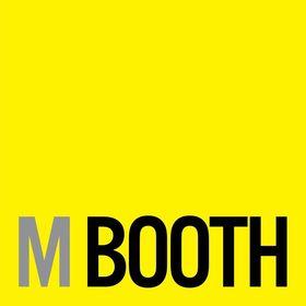 M Booth PR