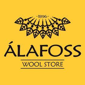 Alafoss Wool Store