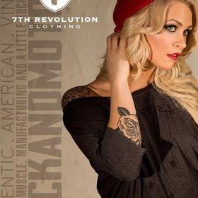 7th Revolution Clothing