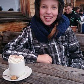 Anna Wintermans