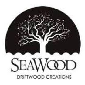 SeaWood DriftWood Creations