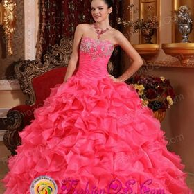 Pretty Quinceanera Dress for You