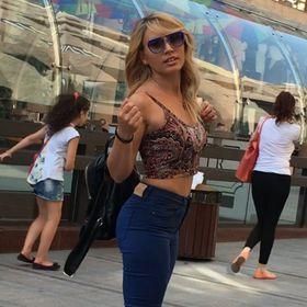 Melina Babuchyan