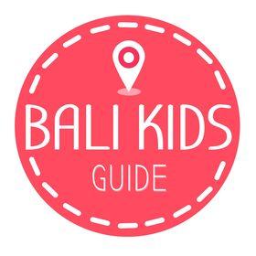 Bali Kids Guide