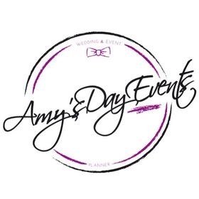 Wedding Planner   Amy's Day Events