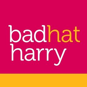 Bad Hat Harry Design and Marketing