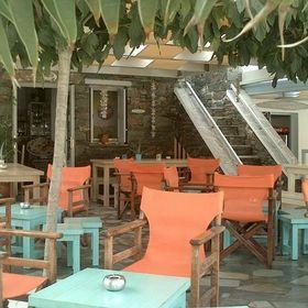 Amoudaki Agali Beach Folegandros Cyclades