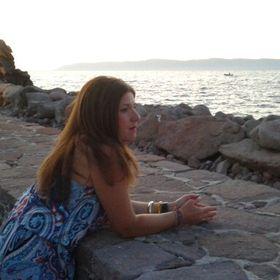 Νora Alexandrou