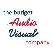 The Budget Audio Visual Company