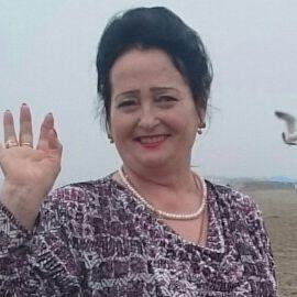 Stelmachyk Olga