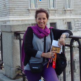 Maribi Nuñez