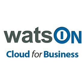 WatsON - Cloud for Business