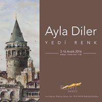 Ayla Diler