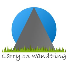 Carry On Wandering
