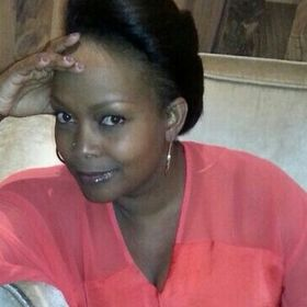 Nthabi Tau