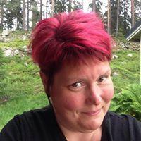 Ulrika Sundling