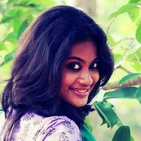 Varsha Balabharthy