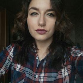 Natalie Rodina