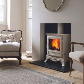 Install My Fireplace