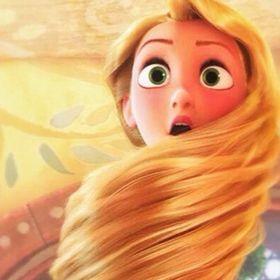 Prinsses Rapunzel