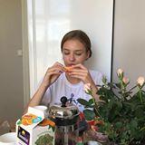 Synne Marie Åsholt