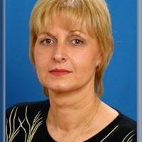 Marianne Gáli