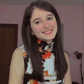 Luiza Dias Pereira