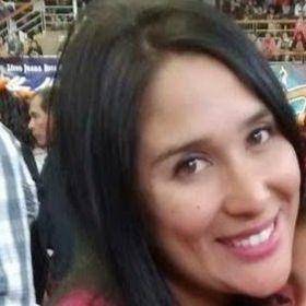 Paula Cordova