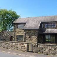 Mawdesley Rectory