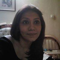 Tamanna Dadlani-Shahani