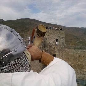 Jornadas de Artesanía Medieval en Cornago