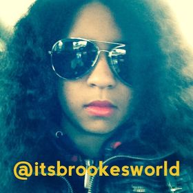 Itsbrookesworld