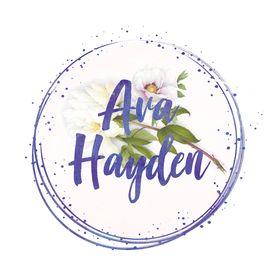 Ava Hayden Writes