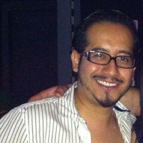 Aaron ReyesRios
