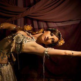 Fallahi Dança Do Ventre