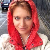Lena Pristanskova