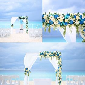 Alex Weddings Cancun-Riviera Maya