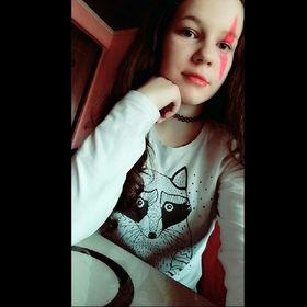Csilla-Izabella Árpa