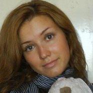 Mariana Kashirina