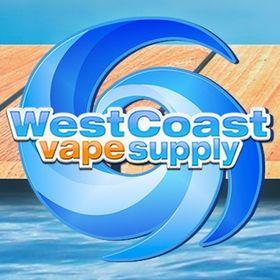West Coast Vape Supply (westcoastvape) on Pinterest