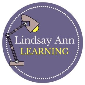 Lindsay Ann Learning | High School English Activities