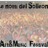 Le notti del Solleone Art&Music Festival